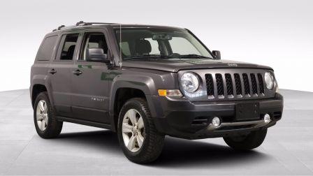 2017 Jeep Patriot NORTH AUTO A/C GR ELECT MAGS