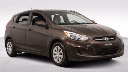 2015 Hyundai Accent GL A/C GR ELECT BLUETOOTH