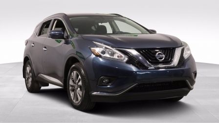 2015 Nissan Murano SV AWD A/C TOIT MAGS CAM RECULE BLUETOOTH