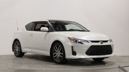 2016 Scion TC 2dr Man A/C GR ELECT MAGS TOIT BLUETOOTH                    à Repentigny