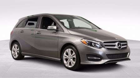 2017 Mercedes Benz B250 Sport Touring 4Matic Cuir Toit-Panoramique Mags