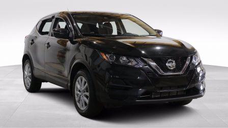 2020 Nissan Qashqai SV AUTO AC GR ELECT BLUETOOTH AWD                    à Longueuil