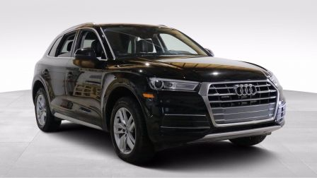 2020 Audi Q5 Komfort AUTO AC GR ELECT BLUETOOTH AWD MAGS                    à Drummondville