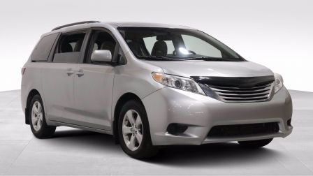 2015 Toyota Sienna LE AUTO A/C GR ELECT MAGS BLUETOOTH CAM RECUL