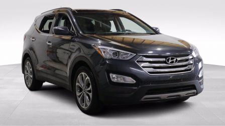 2016 Hyundai Santa Fe Limited AUTO AC GR ELECT CAMERA RECUL MAGS BLUETOO