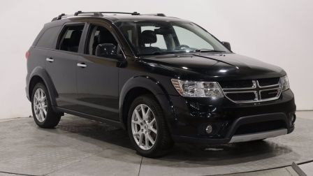 2018 Dodge Journey GT 7 PASS AWD A/C CUIR MAGS BLUETOOTH                    à Longueuil