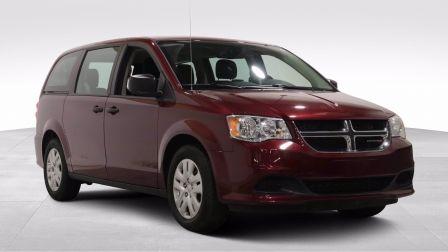 2019 Dodge GR Caravan Canada Value Package AUTO A/C GR ELECT CAMERA                    à Longueuil