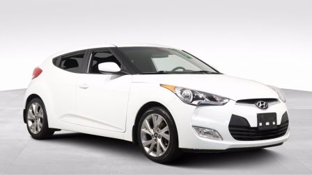 2016 Hyundai Veloster 3DR GR ELECT MAGS