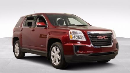 2017 GMC Terrain SLE AUTO A/C GR ELECT MAGS CAM RECULE BLUETOOTH                    in Repentigny
