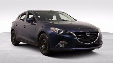 2016 Mazda 3 GT