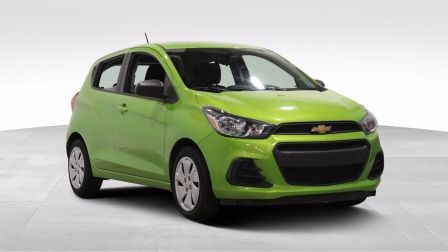 2016 Chevrolet Spark LS CAMERA RECUL BLUETOOTH                    à Drummondville