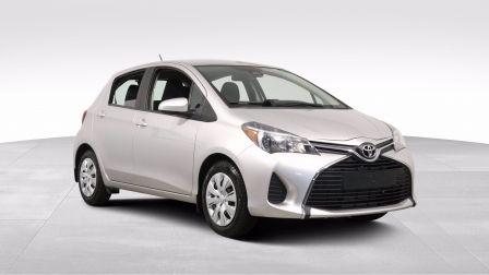 2017 Toyota Yaris LE AUTO A/C GR ELECT                    à Repentigny