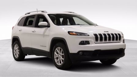 2017 Jeep Cherokee NORTH 4X4 A/C GR ELECT MAGS CAM RECUL BLUETOOTH                    in Repentigny
