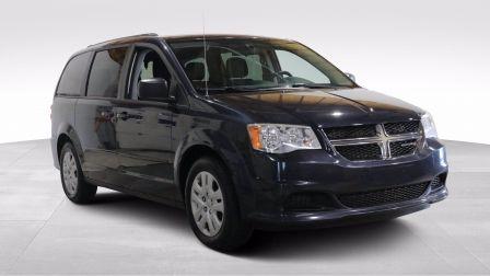 2014 Dodge GR Caravan SXT AUTO AC GR ELECT BLUETOOTH 7 PASSAGERS