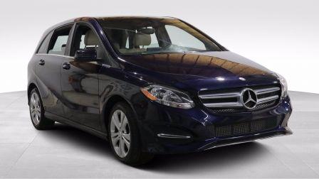 2017 Mercedes Benz B200 B 250 Sports Tourer AUTO AC GR ELECT BLUETOOTH MAG                    à Drummondville