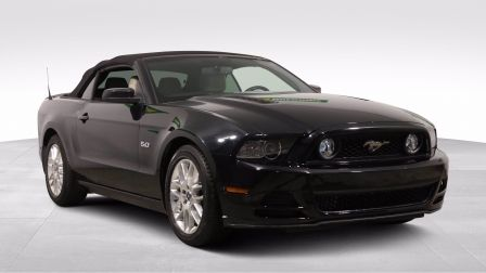 2014 Ford Mustang GT A/C GR ELECT MAGS BLUETOOTH