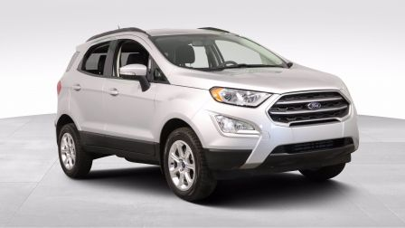 2019 Ford EcoSport SE AWD A/C TOIT MAGS CAM RECUL BLUETOOTH                    à Drummondville