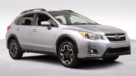 2017 Subaru Crosstrek TOURING AUTO A/C GR ELECT MAGS CAM RECULE BLUETOOT                    à Sherbrooke
