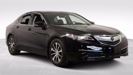 2017 Acura TLX TECH AUTO A/C TOIT MAGS CAM RECULE BLUETOOTH                    à Abitibi