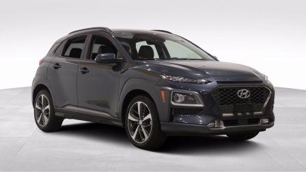 2019 Hyundai Kona Ultimate AUTO A/C GR ELECT MAGS CUIR TOIT NAVIGATI                    à Saint-Jérôme