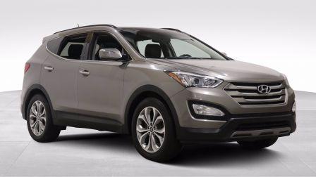 2015 Hyundai Santa Fe Limited AUTO A/C GR ELECT MAGS AWD TOIT CUIR CAMER                    à Sherbrooke