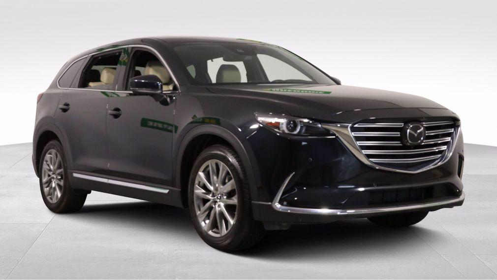 2019 Mazda CX 9 GT AUTO CUIR TOIT NAV MAGS CAM RECUL BLUETOOTH #