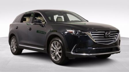 2019 Mazda CX 9 GT AUTO CUIR TOIT NAV MAGS CAM RECUL BLUETOOTH                    à Drummondville
