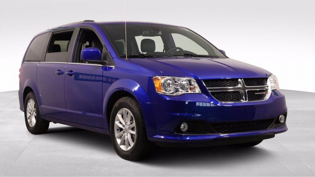 2020 Dodge GR Caravan DVD AUTO A/C MAGS CAM RECUL BLUETOOTH #