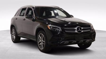 2019 Mercedes Benz GLC GLC 300 AUTO A/C GR ELECT MAGS AWD TOIT CUIR CAMER                    à Repentigny