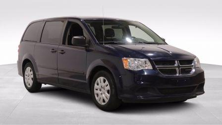 2015 Dodge GR Caravan Canada Value Package A/C GR ELECT 7 PASSAGERS                    à Montréal