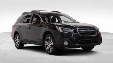 2018 Subaru Outback Limited AUTO A/C GR ELECT MAGS CUIR TOIT NAVIGATIO                    in Terrebonne