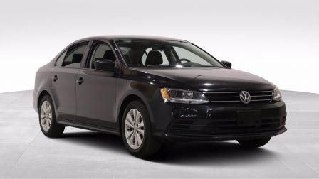 2017 Volkswagen Jetta TRENDLINE+ A/C GR ÉLECT MAGS CAM RECUL BLUETOOTH                    à Repentigny