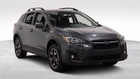 2020 Subaru Crosstrek TOURING AWD A/C MAGS CAM RECUL BLUETOOTH
