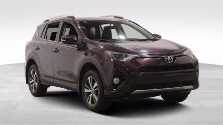 2016 Toyota Rav 4 XLE AWD AUTO A/C TOIT MAGS GROUPE ELECT CAM RECUL                    à Repentigny