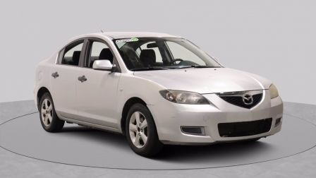 2009 Mazda 3 GS AUTO A/C GR ELECT MAGS                    à Longueuil
