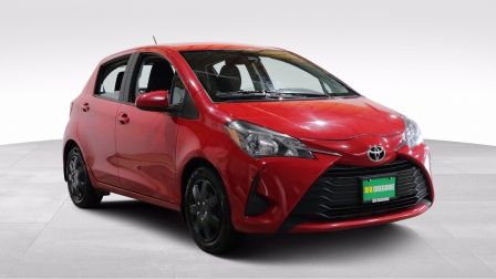 2018 Toyota Yaris LE AUTO AC GR ELECT BLUETOOTH MAGS                    à Drummondville