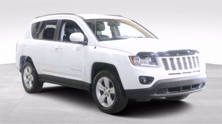 2014 Jeep Compass North AUTO AC GR ELECT MAGS 4WD                    à Sherbrooke