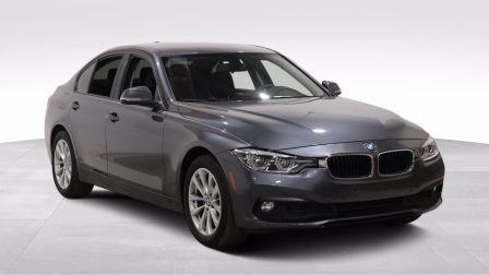 2017 BMW 320I XDRIVE AUTO A/C CUIR TOIT MAGS CAM RECUL BLUETOOTH                    à Longueuil