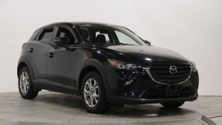 2019 Mazda CX 3 GS AUTO A/C GR ELECT MAGS AWD CUIR TOIT CAMERA                    à Drummondville