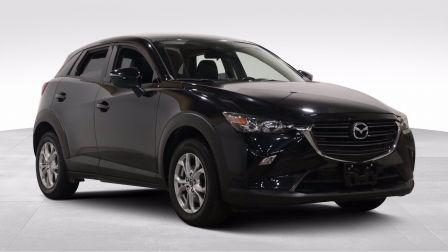 2019 Mazda CX 3 GS AUTO A/C GR ELECT MAGS AWD CUIR TOIT CAMERA                    à Saguenay