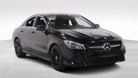 2019 Mercedes Benz CLA CLA 250 AUTO A/C GR ELECT MAGS CUIR TOIT CAMERA BL                    à Saguenay