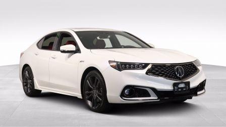 2020 Acura TLX ÉLITE A-SPEC AWD AUTO A/C CUIR TOIT NAV MAGS CAM R                    à Drummondville