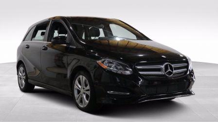 2017 Mercedes Benz B200 B 250 AWD AUTO AC GR ELEC CAMERA DE RECULE BLUETOO                    à Sherbrooke