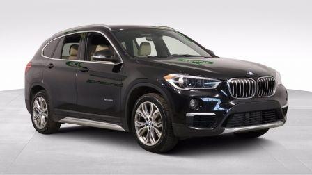 2018 BMW X1 XDRIVE 28I A/C TOIT MAGS CAM RECULE BLUETOOTH                    in Terrebonne