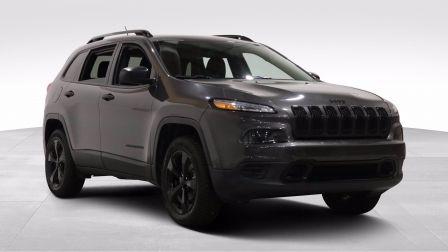 2016 Jeep Cherokee Altitude AUTO A/C GR ELECT MAGS CAMERA BLUETOOTH                    in Repentigny