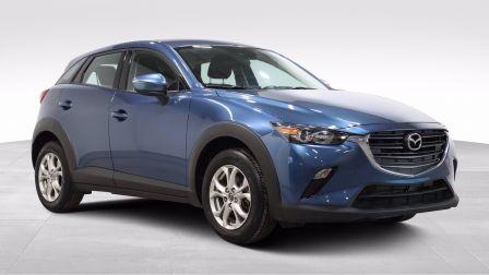2019 Mazda CX 3 GS AUTO A/C GR ELECT MAGS CAM RECULE BLUETOOTH                    à Saint-Jérôme