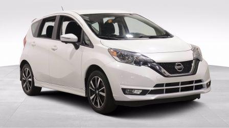 2018 Nissan Versa Note SR AUTO A/C GR ELECT MAGS NAVIGATION CAMERA BLUETO                    à Montréal