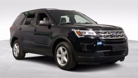 2018 Ford Explorer 4WD AUTO A/C MAGS GROUPE ÉLECT CAM RECUL BLUETOOTH