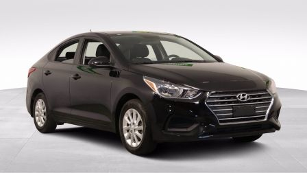 2019 Hyundai Accent PREFERRED AUTO A/C MAGS GROUPE ÉLECT CAM RECUL                    à Vaudreuil