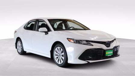 2020 Toyota Camry LE AUTO AC GR ELECT BLUETOOTH MAGS                    à Sherbrooke